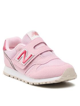 New Balance New Balance Sneakersy YZ373GS2 Różowy