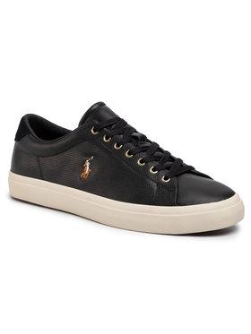 Polo Ralph Lauren Polo Ralph Lauren Sneakersy Longwood 816785024001 Czarny