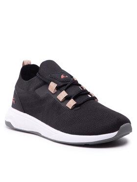 Viking Viking Sneakersy Martina 3-50720-2 Černá