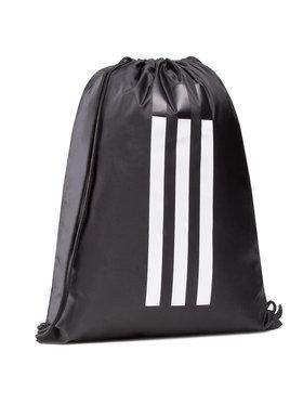 adidas adidas Plecak 3S Gymsack FL3666 Czarny
