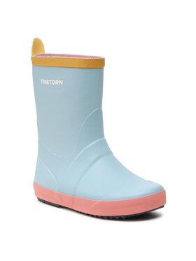 Tretorn Tretorn Guminiai batai Wings 472800 Mėlyna