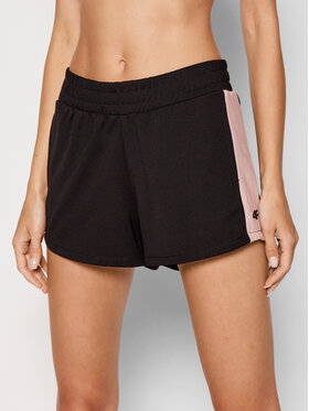 4F 4F Sportske kratke hlače SKDD011 Crna Regular Fit