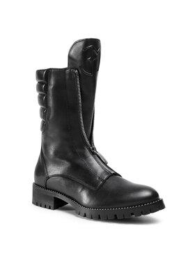 Eva Minge Eva Minge Ορειβατικά παπούτσια EM-21-08-000862 Μαύρο