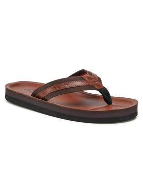 Gant Gant Flip-flops Palmworld 22698662 Barna