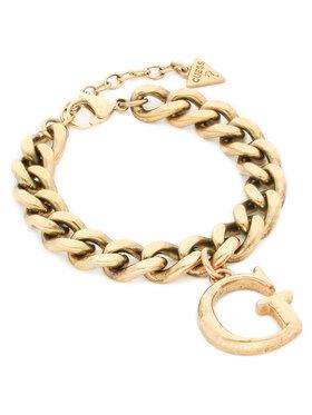 Guess Guess Bracelet JUBB70 110JW S Or