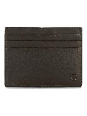 Strellson Strellson Θήκη πιστωτικών καρτών CardHolder H8 4010001797 Μαύρο