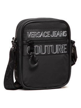 Versace Jeans Couture Versace Jeans Couture Sacoche E1YWABA3 Noir