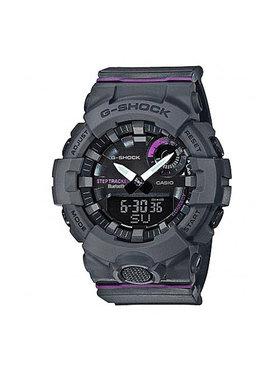 G-Shock G-Shock Montre GMA-B800-8AER Gris