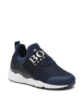 Boss Boss Laisvalaikio batai J29T93 S Tamsiai mėlyna