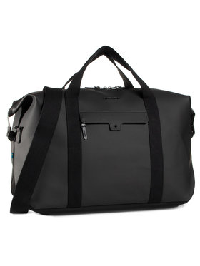 Tretorn Tretorn Torba Travelbag 474102 Crna