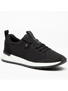 Ugg Ugg Sneakers W Tay 1119486 Schwarz