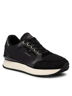 Gant Gant Sneakersy Bevinda 23533029 Černá