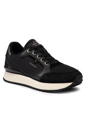 Gant Gant Sportcipő Bevinda 23533029 Fekete