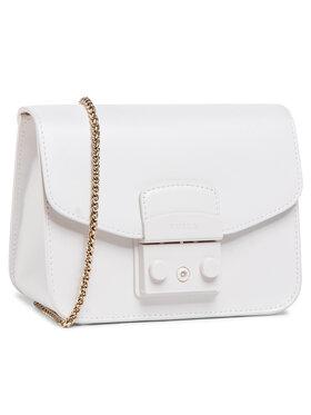 Furla Furla Handtasche Metropolis BATLEP0-VNC000-01B00-9-001-20-BG-B Weiß
