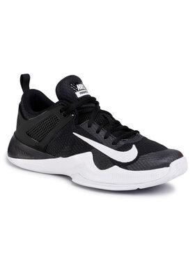 NIKE NIKE Обувки Air Zoom Hyperace 902367 Черен