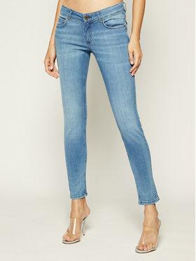 Marc O'Polo Marc O'Polo Slim Fit Jeans M01 9096 12115 Blau Slim Fit