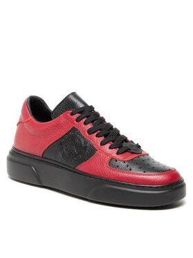 Rage Age Rage Age Sneakersy RA-24-04-000274 Červená