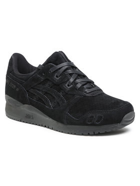 Asics Asics Sneakersy Gel-Lyte III Og 1201A050 Čierna
