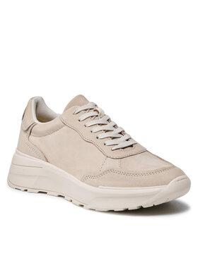 Vagabond Vagabond Sneakersy Janessa 5223-050-07 Beżowy