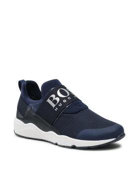 Boss Boss Laisvalaikio batai J29T93 D Tamsiai mėlyna