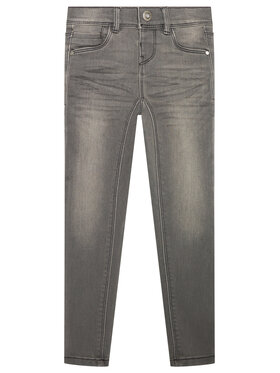 NAME IT NAME IT Jeans 13177807 Grigio Skinny Fit