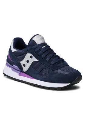 Saucony Saucony Sneakers Shadow Original S1108-797 Bleu marine