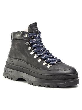 Gant Gant Μπότες St Grip 21643357 Μαύρο
