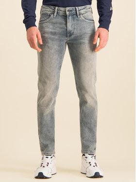 Pepe Jeans Pepe Jeans Slim Fit Jeans Hatch Granite PM205139 Blau Slim Fit