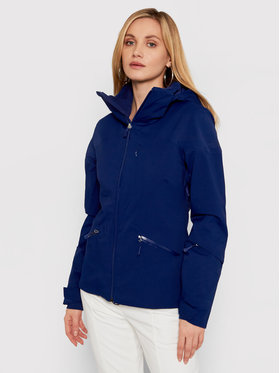 The North Face The North Face Veste de ski Lenado NF0A3M5BN8E Bleu marine Slim Fit
