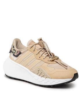 adidas adidas Обувки Choigo W H00346 Бежов