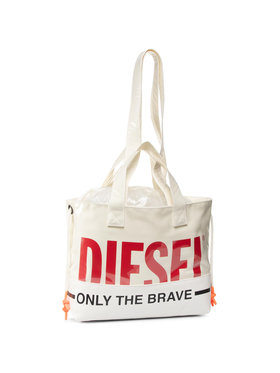 Diesel Diesel Sac à main Asti X07355 PS617 Beige