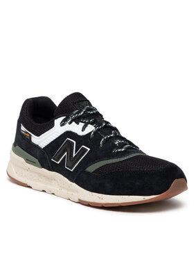 New Balance New Balance Sportcipő GR997HPP Fekete