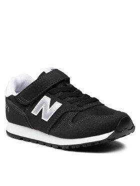 New Balance New Balance Сникърси YV373KB2 Черен