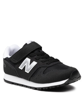New Balance New Balance Sportcipő YV373KB2 Fekete
