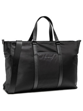 Strellson Strellson Τσάντα για laptop Wembley 4010002946 Μαύρο