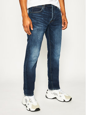 Lee Lee Regular Fit Jeans Daren L706JXGI Dunkelblau Regular Fit
