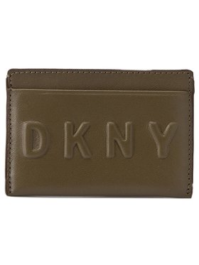 DKNY DKNY Θήκη πιστωτικών καρτών Slgs Debossed Logo R172440101