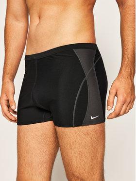 Nike Nike Kupaće gaće i hlače Square Leg TESS0053 Crna