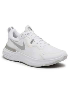 Nike Nike Buty React Miler CW1778 100 Biały
