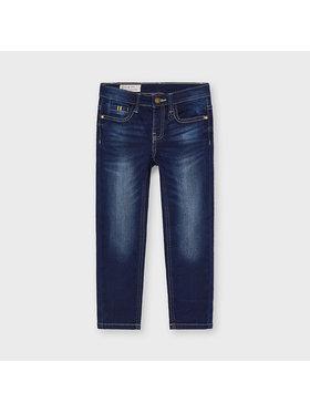 Mayoral Mayoral Jeans 3572 Blu scuro Slim Fit