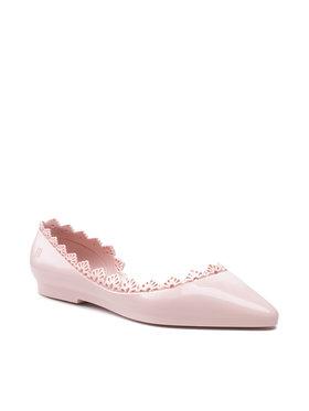 Melissa Melissa Ballerinas Cleo II Ad 33377 Rosa