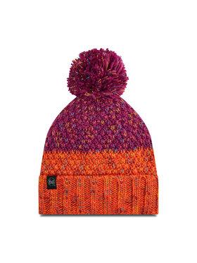 Buff Buff Czapka Knitted & Fleece Hat 117851.502.10.00 Fioletowy