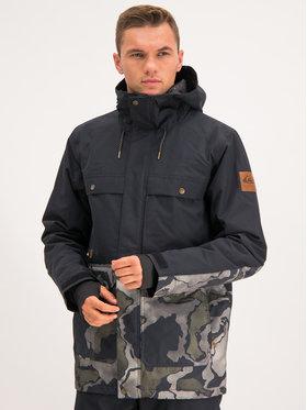 Quiksilver Snowboardová bunda EQYTJ03225 Farebná Regular Fit
