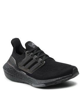 adidas adidas Schuhe Ultraboost 21 J FY5390 Schwarz