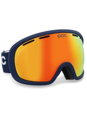 POC POC Очила за зимни спортове Fovea Clarity 40403 8270 Син