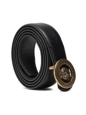 Guess Guess Vyriškas Diržas Not Coordinated Belts BM7390 LEA30 Juoda