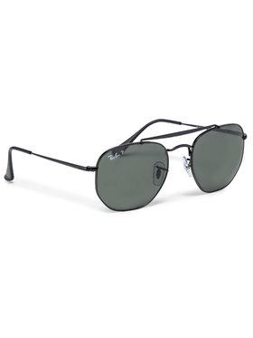 Ray-Ban Ray-Ban Слънчеви очила The Marshal 0RB3648 Черен