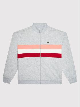 Lacoste Lacoste Sweatshirt SJ7546 Gris Regular Fit
