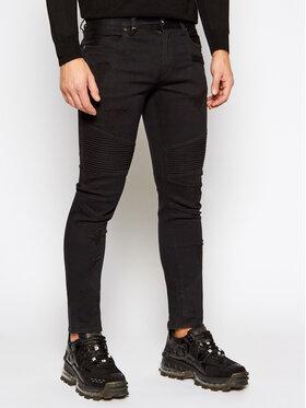 Armani Exchange Armani Exchange jeansy Skinny Fit 6HZJ27 Z1AAZ 1200 Nero Skinny Fit