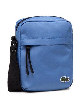 Lacoste Lacoste Sacoche Vertical Camera Bag NH2102NE Bleu
